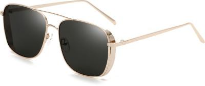 Tenebrose Rectangular Sunglasses