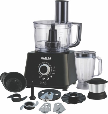 Inalsa Magic Pro 700 W Food Processor