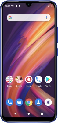 Lenovo A6 Note (Blue, 32 GB)