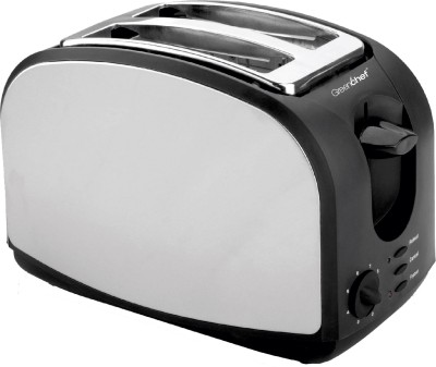 Greenchef BP01 1000 W Pop Up Toaster