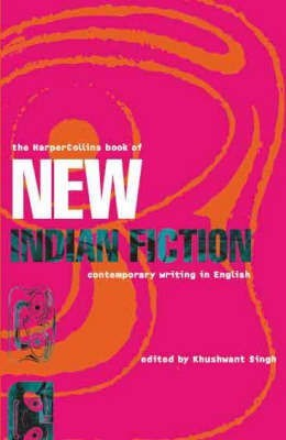 Harpercollins Book Of New Indian Fiction