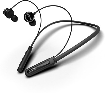 Noise Tune ELITE Neckband Bluetooth Headset with Mic
