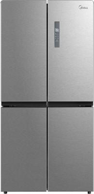 Midea 544 L Frost Free Side by Side Refrigerator