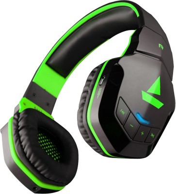 boAt Rockerz 510 Super Extra Bass Bluetooth Headset with Mic