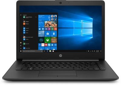 HP 14q APU Dual Core A6 - (4 GB/256 GB SSD/Windows 10 Home) 14q-cy0004AU Thin and Light Laptop