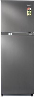 MarQ by Flipkart 252 L Frost Free Double Door 3 Star Refrigerator