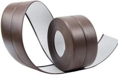 SYGA Brown Self Adhesive Waterproof Tape Sink Tub Wall Caulk Strip Kitchen Bathroom Toilet Sealant Trim Adhesive
