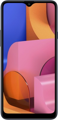Samsung Galaxy A20s (Blue, 64 GB)