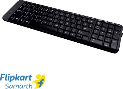 Logitech K230 Wireless Laptop Keyboard