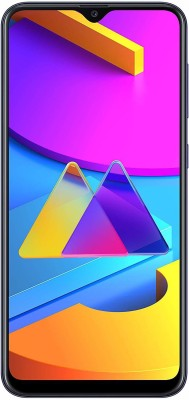 Samsung Galaxy M10S (Metallic Blue, 32 GB)