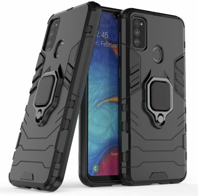 KWINE CASE Back Cover for Samsung Galaxy M30s