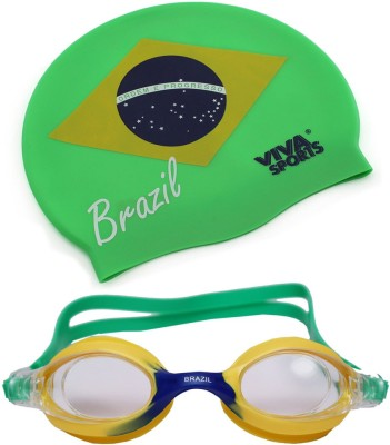 Viva Sports Brasil Swimming Kit