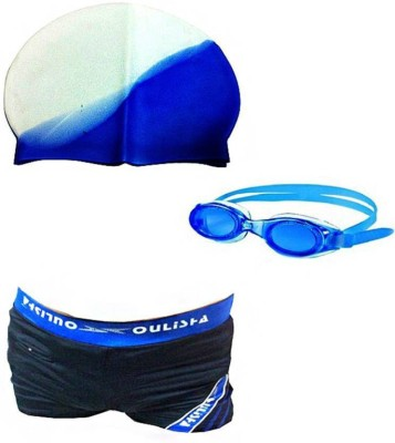 Solutions24x7 Combo Swimming Kit