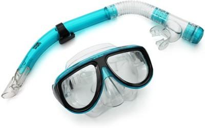 Viva Sports Adult Combo Mask & Snorkle Set Swimming Kit