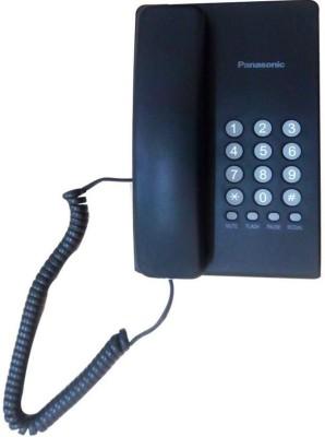 Panasonic Kx-Ts400sxb Corded Landline Phone