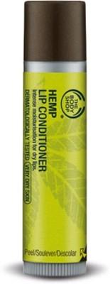 The Body Shop Hemp Lip Conditioner Natural