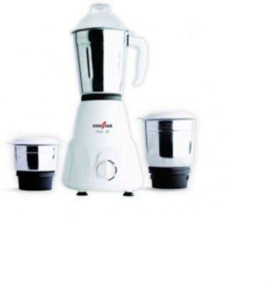Kenstar KMA50W3S 500 W Mixer Grinder