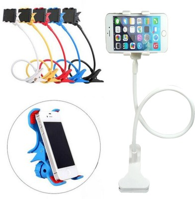CREATION4U Lazy-1821 Universal Flexible Stand With Snake Style Mobile Holder