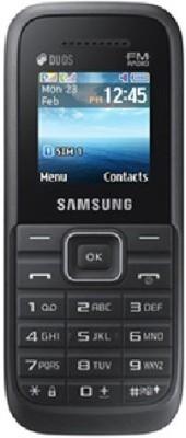 Samsung Guru FM Plus SM-B110E/D