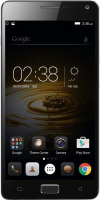 Lenovo Vibe P1 Turbo/Vibe P1 (Grey, 32 GB)