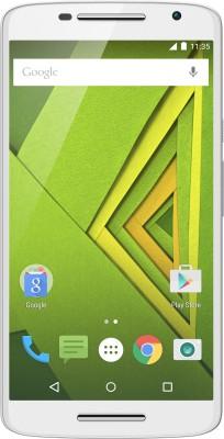 Moto X Play (White, 32 GB)