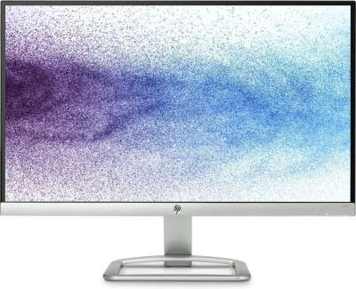 HP 21.5 inch Full HD LED Backlit IPS Panel Monitor (22es)