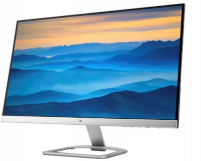 HP 27 inch Full HD LED Backlit IPS Panel Monitor (27es)