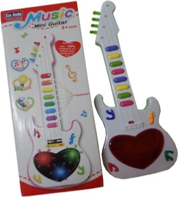 S.G.International Music mini guitar