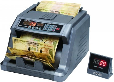 Maxsell MX50 Smart Plus Note Counting Machine