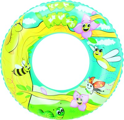 Bestway Designer Swimming Ring - Nature