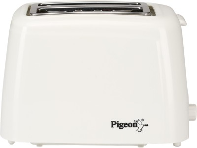 Pigeon Pop-Up Toaster