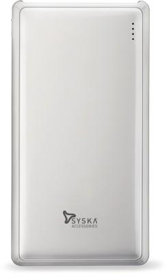Syska 20000 mAh Power Bank (Power, Pro 200-)