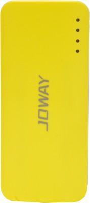 Joway 5200 mAh Power Bank (Pola Power Bank)