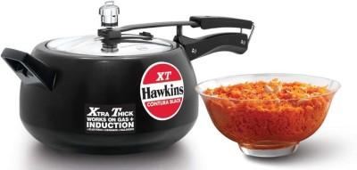 Hawkins HA Contura XT 5 L Pressure Cooker with Induction Bottom