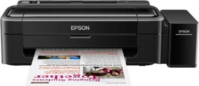 Epson L130 Single Function Inkjet Printer