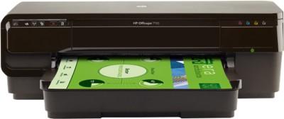 HP Officejet 7110 Wide Format Printer Single Function Wireless Printer