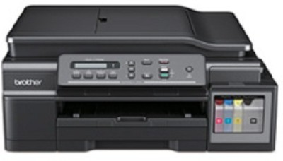 Brother DCP-T700W Multi Function Inktank Printer Multi-function Printer
