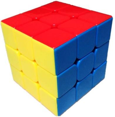 ToyJoy Smooth Rubik's cube 3x3x3 high speed No sticker