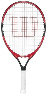 Wilson Roger federer 21 Multicolor Strung Tennis Racquet