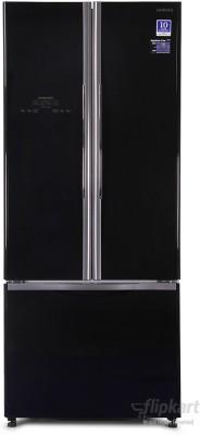 Hitachi 510 L Frost Free Side by Side Inverter Technology Star Refrigerator