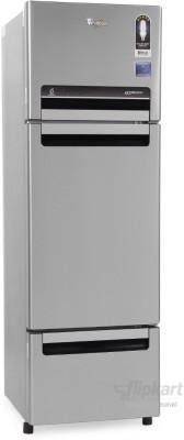 Whirlpool 300 L Frost Free Triple Door Refrigerator