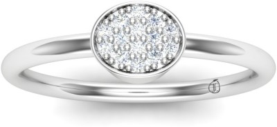 Theme Jewels Casual LR-0006, Certified Real & 14Kt Hallmarked White 14kt Diamond Yellow Gold ring