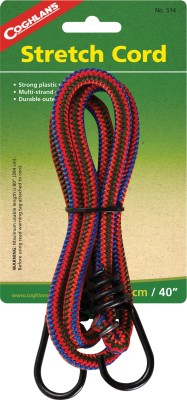 Coghlans Stretch Cord Multicolor