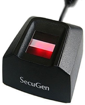 Secugen optical sensor HU20 Scanner