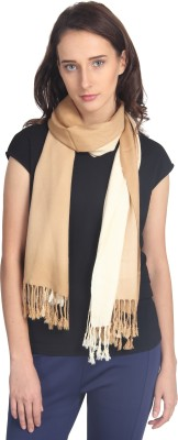 FabSeasons Self Design Unisex Men & Women Scarf