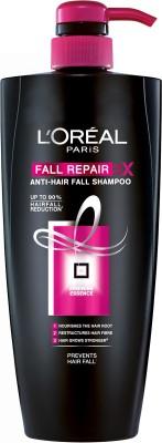 L'Oreal Fall Repair 3X Shampoo