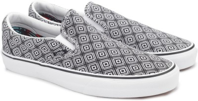 Vans CLASSIC SLIP-ON Loafers For Men