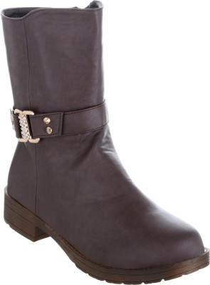 Shuz Touch Boots For Women