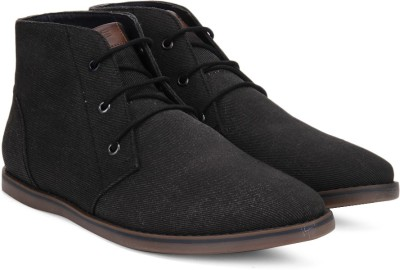 Peter England PE Boots For Men