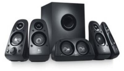 Logitech Z506 75 W Home Audio Speaker